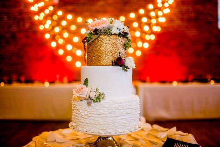 Sweet Dreams Cake Company Olathe KS