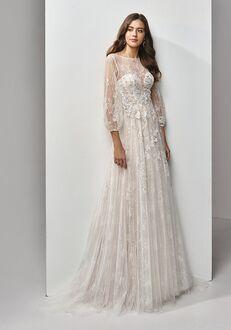 Beautiful BT19-18 A-Line Wedding Dress