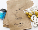49 Wedding Favors Guests Will Love