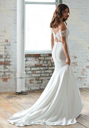 Ti Adora by Allison Webb Channing Sheath Wedding Dress