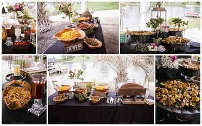 Tim Holmes Catering