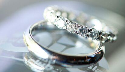 Bruce G Weber Precious Jewels Wedding Jewelry Tulsa Ok
