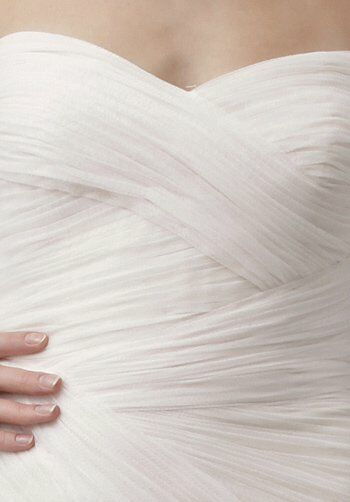 Monique Lhuillier Forever Wedding Dress