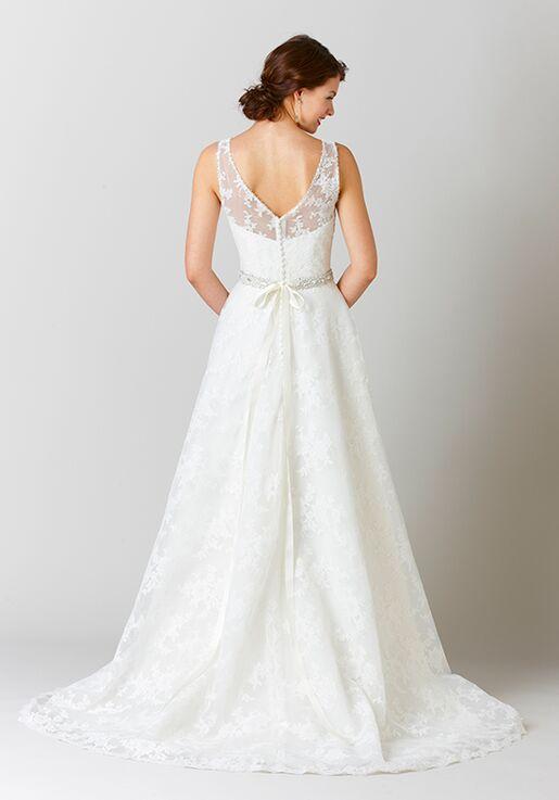 Kennedy Blue Nicole Wedding Dress The Knot