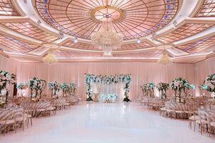 Wedding Reception Venues in Los Angeles, CA - The Knot
