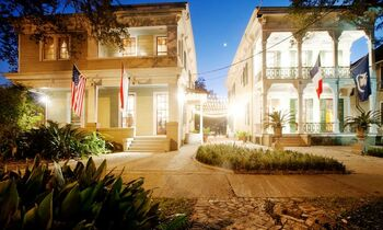 Wedding reception venues in new orleans la the knot degas house museum junglespirit Image collections
