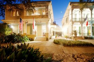 Wedding reception venues in new orleans la the knot degas house junglespirit Choice Image
