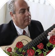 Princeton, NJ Flamenco Guitar | Victor Tarassov Classical Flamenco Guitar