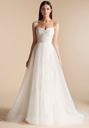 Allison Webb Devereaux - 4808 A-Line Wedding Dress