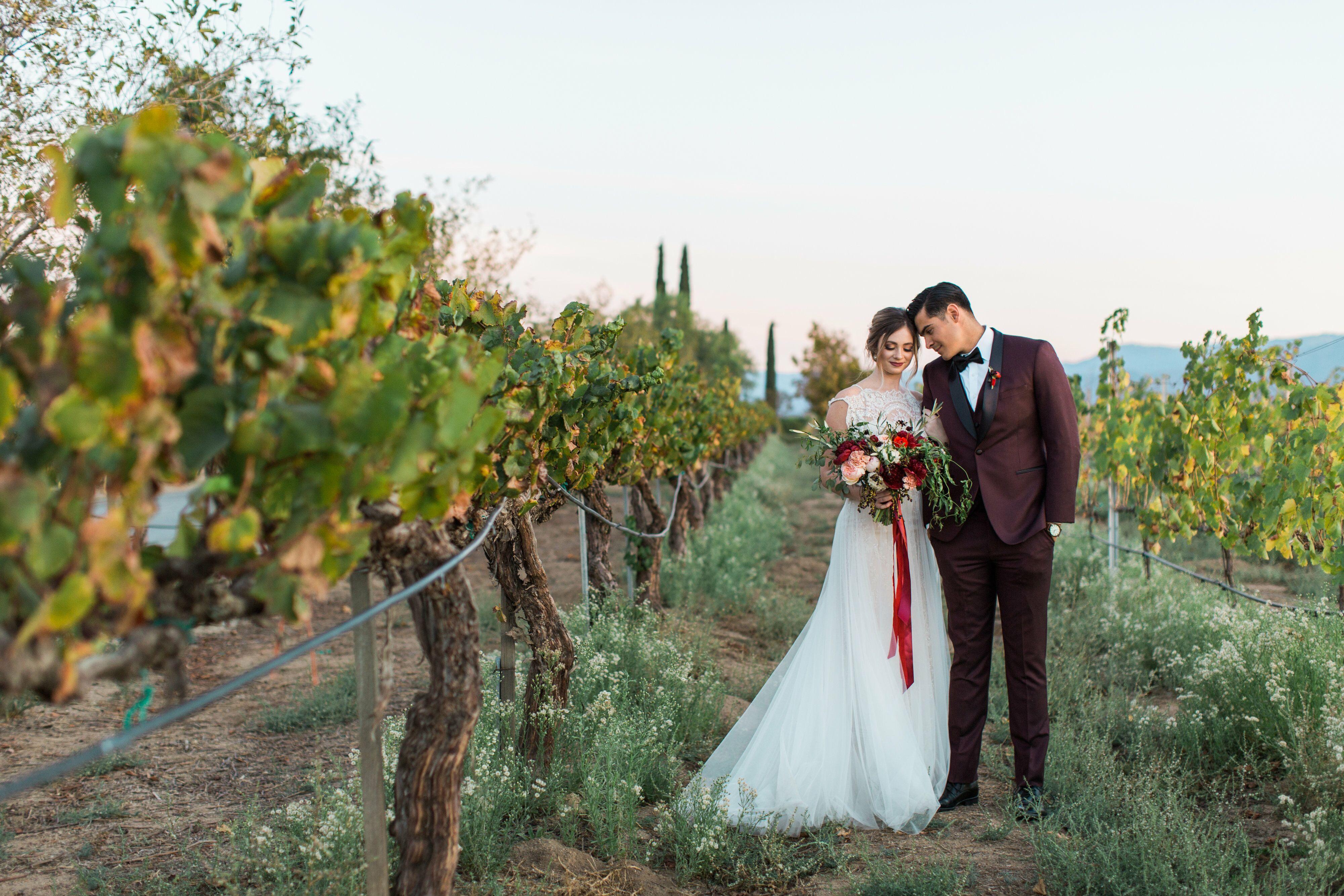 Wedding Reception Venues In San Diego CA