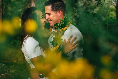 Andy Stenz Photography (Hawaii for Lovers)