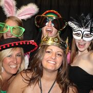 Hilton Head, SC Photo Booth Rental | Hilton Head Photo Booths & DJ's