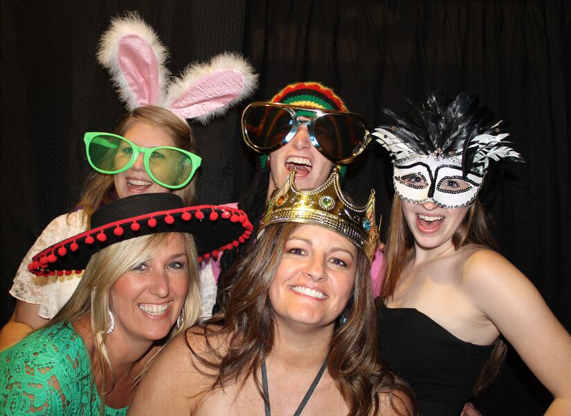 Hilton Head Photo Booths & DJ's - Photo Booth - Hilton Head, SC