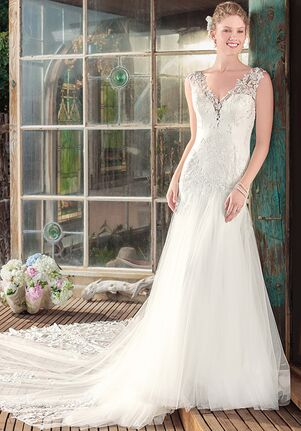Beloved by Casablanca Bridal BL255 Bristol Mermaid Wedding Dress