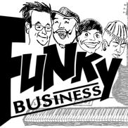 Birmingham, AL Cover Band | Funky Business