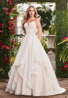 Mikaella 2269 Ball Gown Wedding Dress