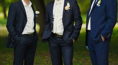 Slabotskys Menswear and Tailoring