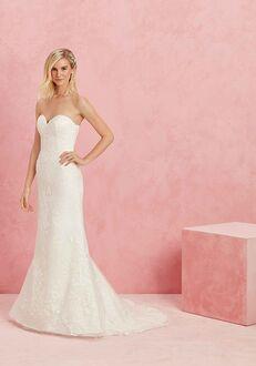 Beloved by Casablanca Bridal BL228 Empathy Mermaid Wedding Dress