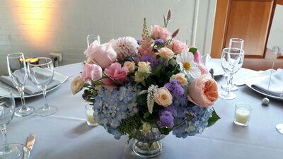 Mugford's Flower Shoppe