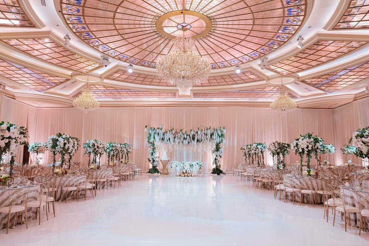 Wedding reception venues in los angeles ca the knot taglyan cultural complex junglespirit Choice Image