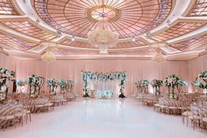 Wedding reception venues in los angeles ca the knot taglyan cultural complex junglespirit Image collections
