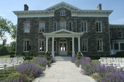 Brecknock Hall