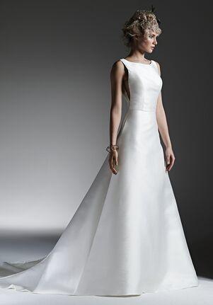 Sottero and Midgley McCall A-Line Wedding Dress