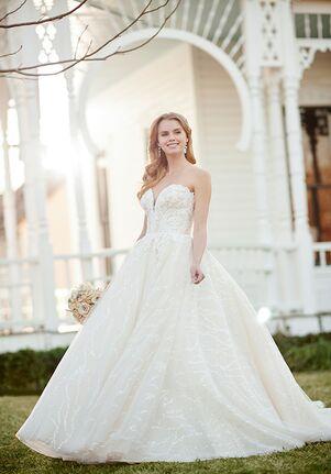 09fc612ca2b1 Ball Gown Wedding Dresses