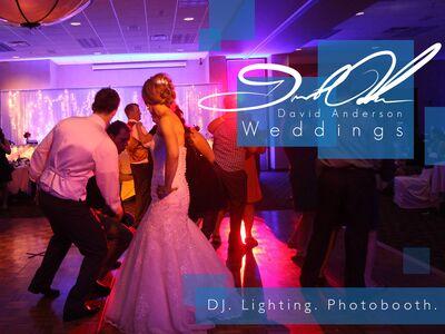 David Anderson Weddings