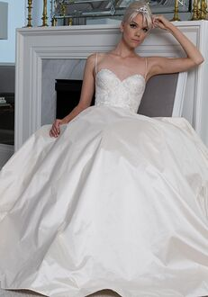 Legends Romona Keveza L9151 Ball Gown Wedding Dress