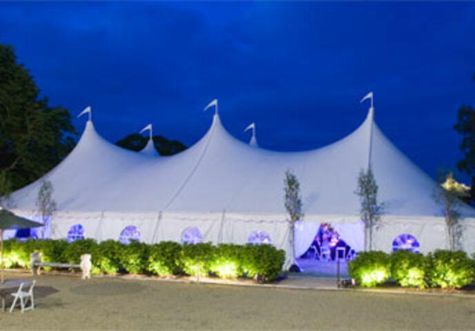 Gallery & Newport Tent Company - Portsmouth RI