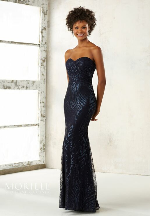 80f417647f Morilee by Madeline Gardner Bridesmaids 21508 Bridesmaid Dress - The ...