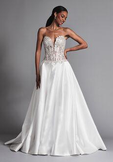 LOVE by Pnina Tornai for Kleinfeld 14647 A-Line Wedding Dress