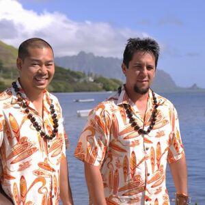 Honolulu, HI Hawaiian Band | Kai Malo'o