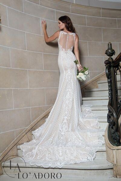 Bliss Bridal Wedding