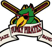 Huntsville, AL Jazz Band | Funky Pirates Jazz Band