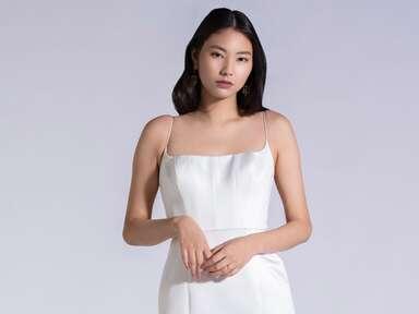 Watters Wedding Dresses From Bridal Fashion Week