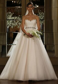 Legends Romona Keveza L5108 Ball Gown Wedding Dress