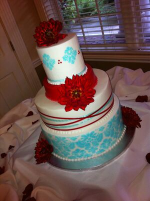 cheesecake wedding cakes cincinnati wedding cake bakeries in hamilton oh the knot 12570