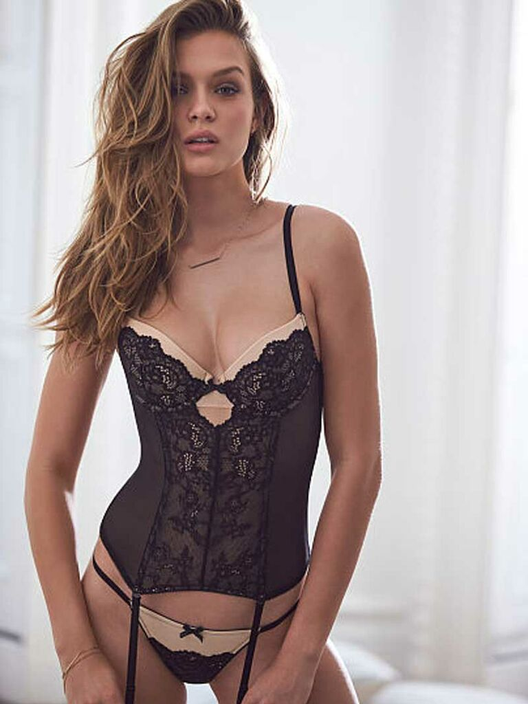 9cd072ce3 A Guide to Different Types of Lingerie