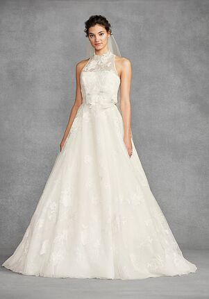 2201f882ca581 White by Vera Wang Wedding Dresses | The Knot