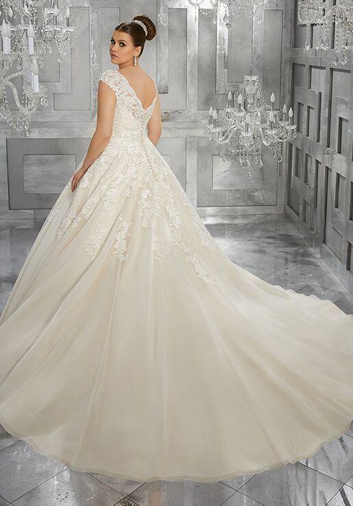 Morilee by Madeline Gardner/Julietta Moiselle | 3228 Ball Gown Wedding Dress