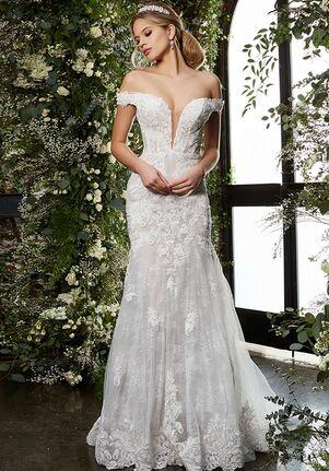 Jovani Bridal JB07266 Mermaid Wedding Dress