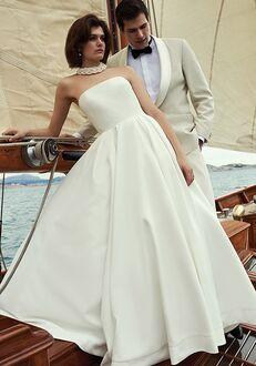 Justin Alexander Berkley Ball Gown Wedding Dress