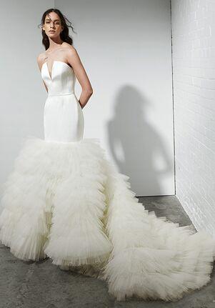 Rivini by Rita Vinieris Ophelia Mermaid Wedding Dress