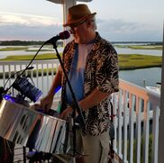 Holly Ridge, NC Steel Drum Band | Calypso Kid
