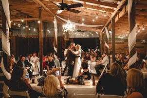 Wedding Reception Venues In Nashville Tn The Knot