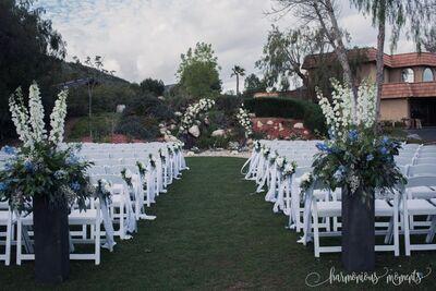 Harmony Estate - Private Wedding Facility