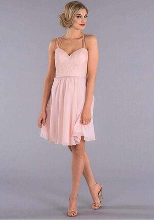 Kennedy Blue Nova Sweetheart Bridesmaid Dress