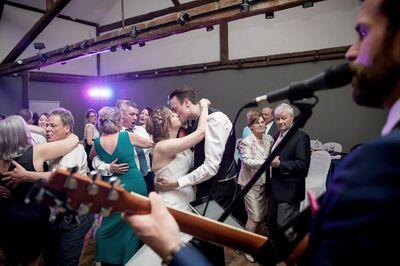 DCF Wedding Music